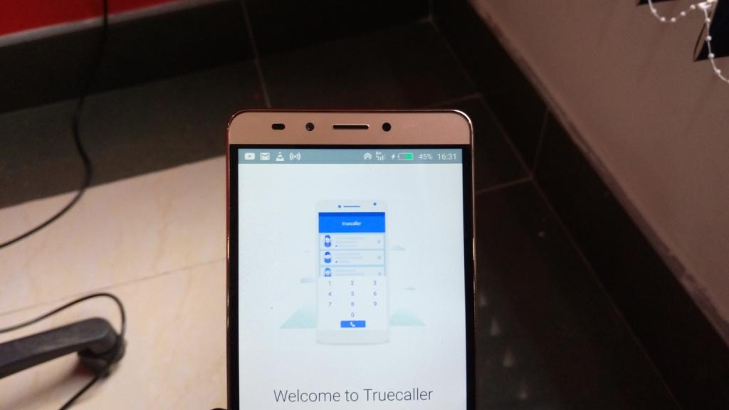 Truecaller: 6 Million Kenyans Use Our App Helping to Block 4 4