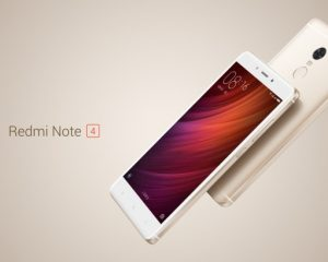 The Xiaomi Redmi Note 4 is Official