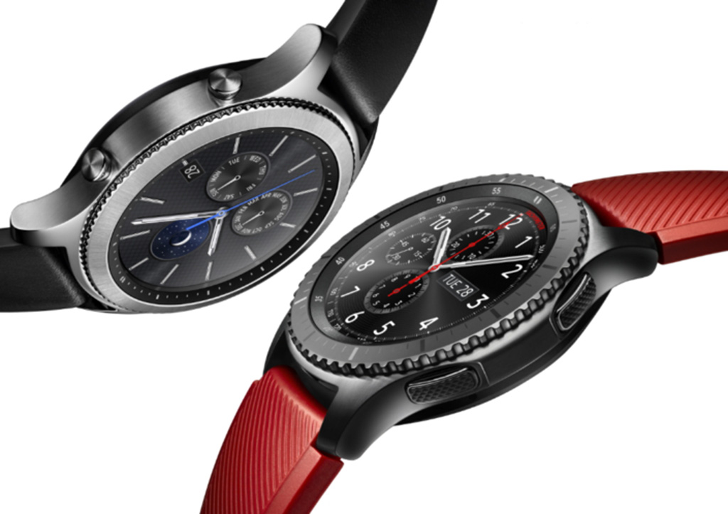 Samsung is Updating the Gear S3 to Fix the GPS Performance Issues