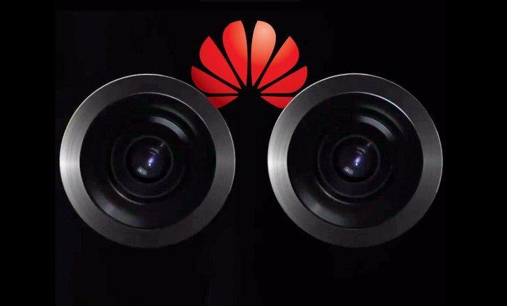 Huawei Mate 9 invite