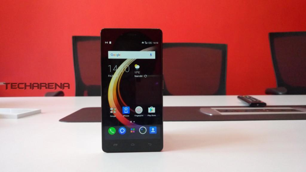 The Infinix Hot 4 (X557) Review: Is The Fourth One the Charm?