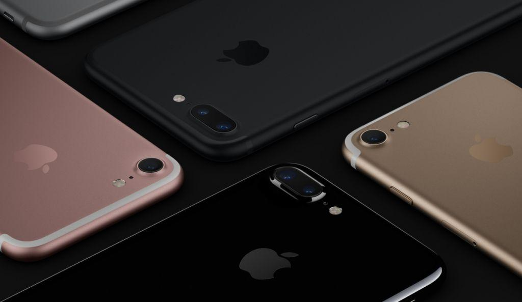 iphone 7 and 7 plus