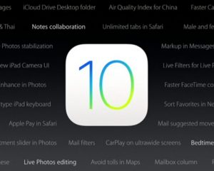 Apple Releases iOS 10.1 to the Public