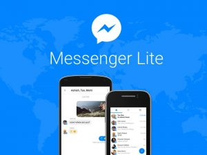 Facebook Messenger Lite for Android