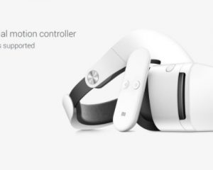 Xiaomi Announces its Second Virtual Reality Headset, the Mi VR
