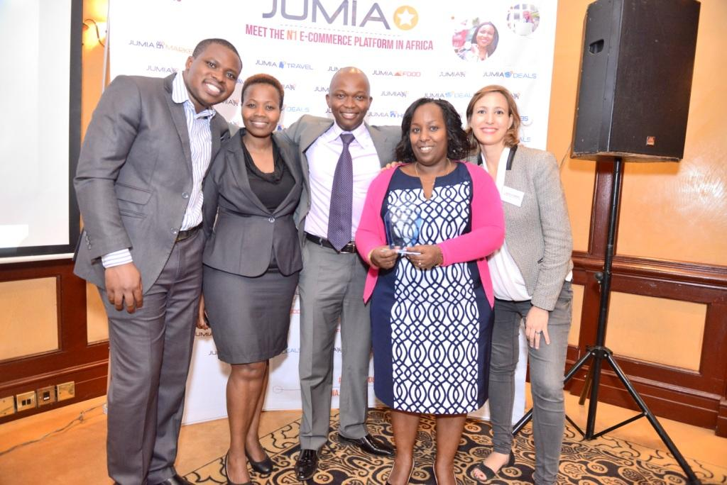 Jumia Travel Kenya