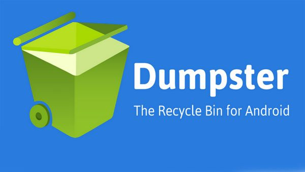 APP OF THE WEEK: Dumpster - Recycle Bin For Android - TechArena