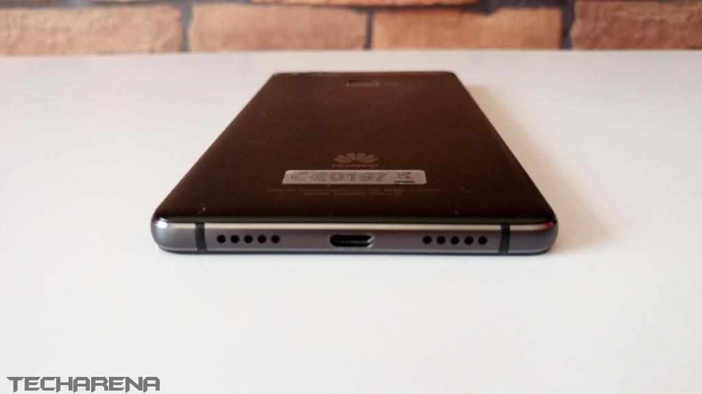 Huawei P9 Lite Speaker