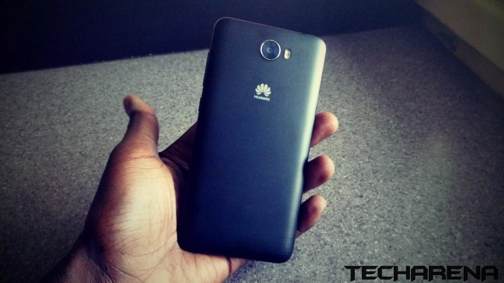 Huawei Y5II Conclusion