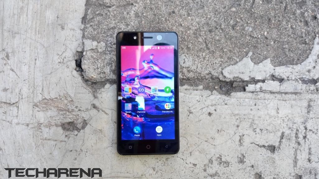 Itel S11 REVIEW