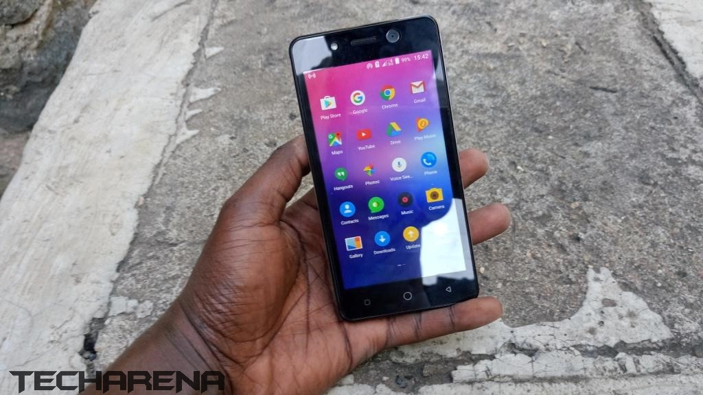 The itel S11 Review – Entry Level Selfie Smartphone