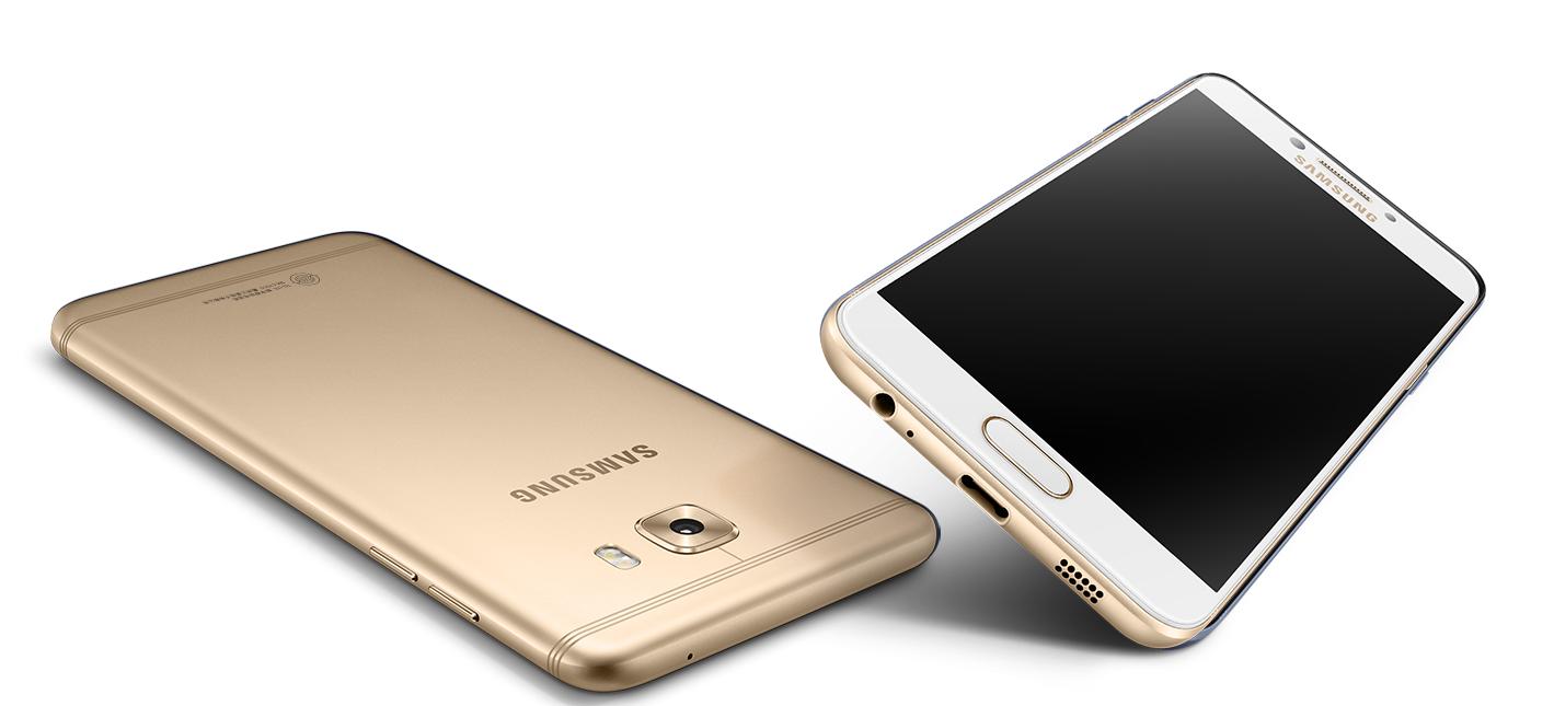 Samsung Galaxu C7 Pro
