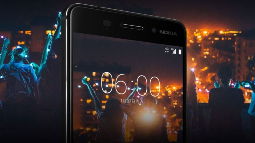 Nokia at MWC