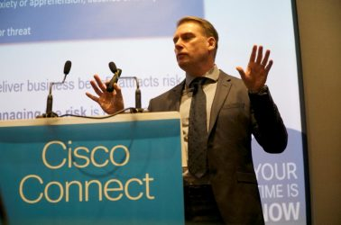 cisco cybersecurity report