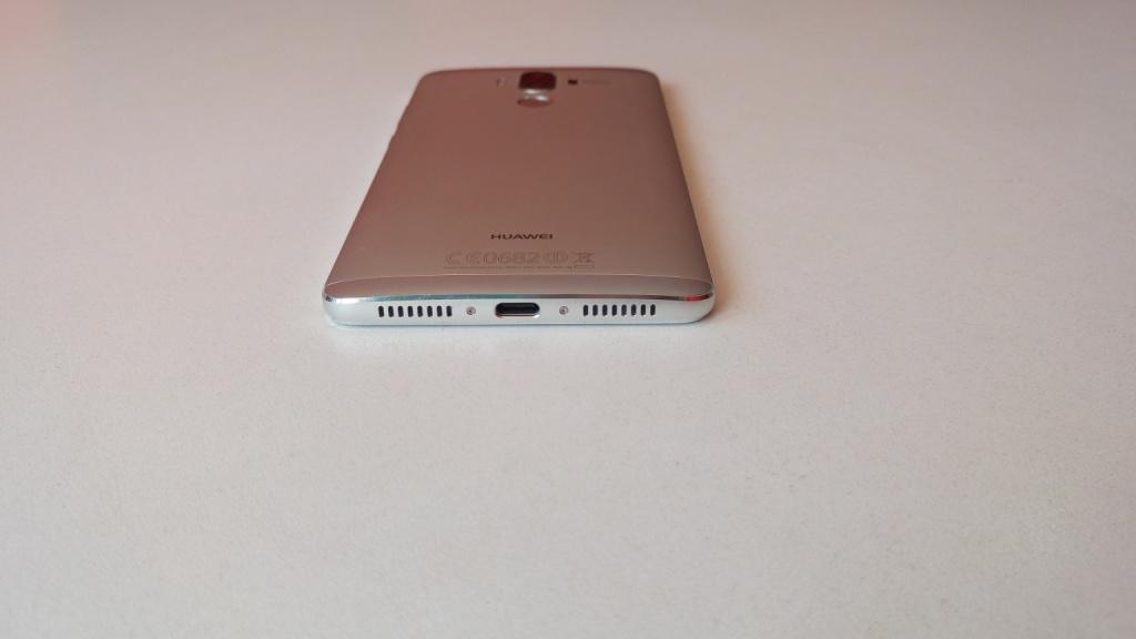 Huawei Mate 9 speaker grilles