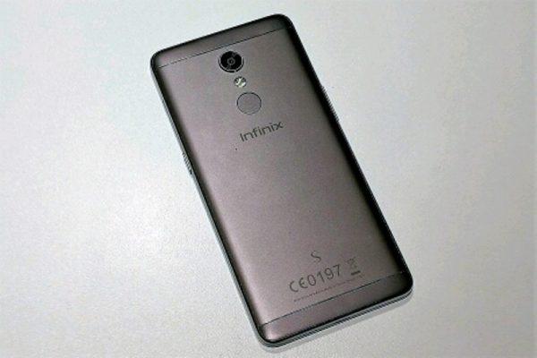 Infinix S2 in kenya