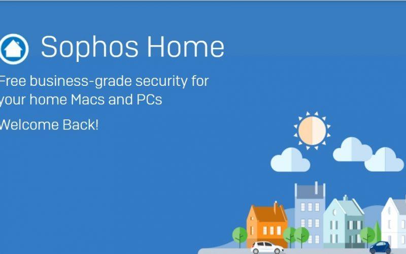 Sophos Home
