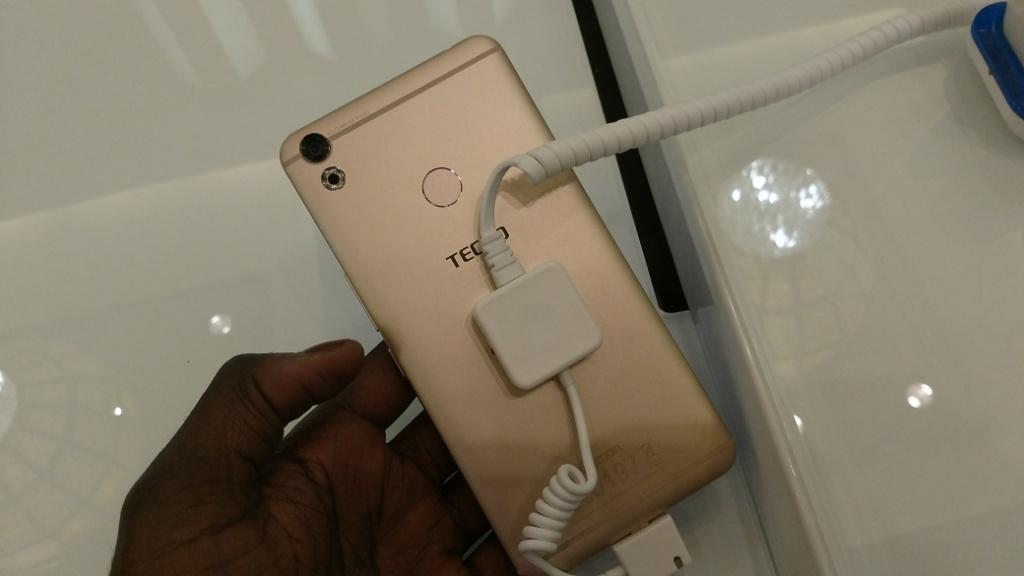Tecno Camon CX in kenya