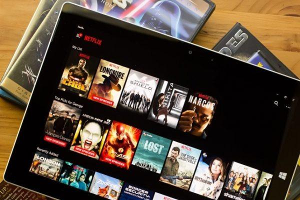 Netflix for Windows 10
