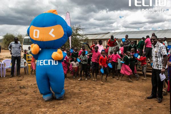 Tecno mobile kenya