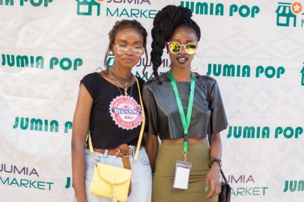 Jumia Market J POP