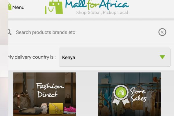 MallforAfrica kenya