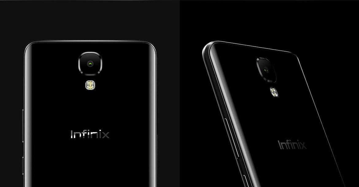 Infinix Note 4 Specifications Surface Online Before its