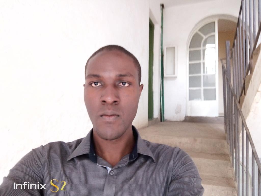 infinix s2 pro selfie 2