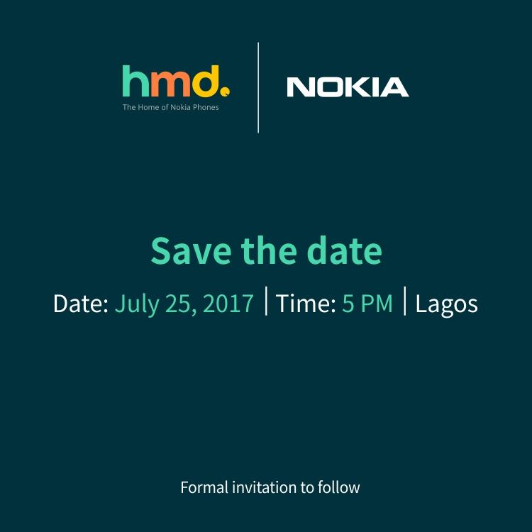 Nokia phones in Nigeria