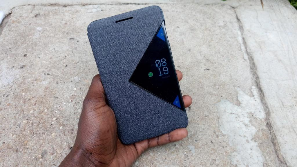 Infinix Note 4 Pro cover