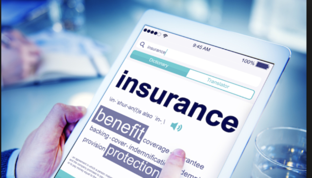 technology in insurance