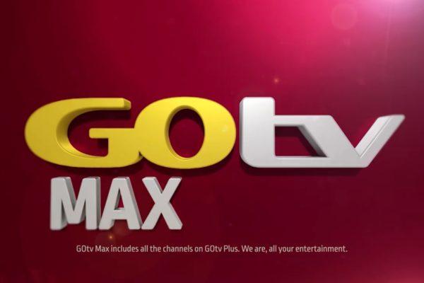 GOtv Max Kenya