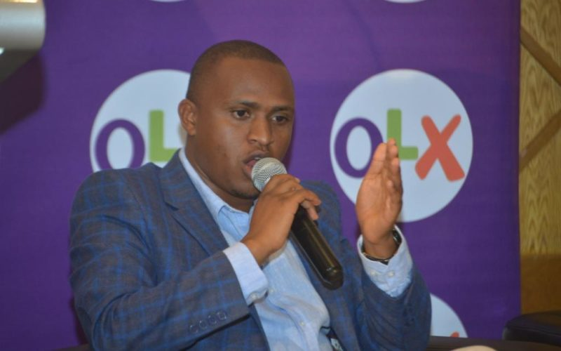 Peter Ndiangui0 OLX Country Manager (1)