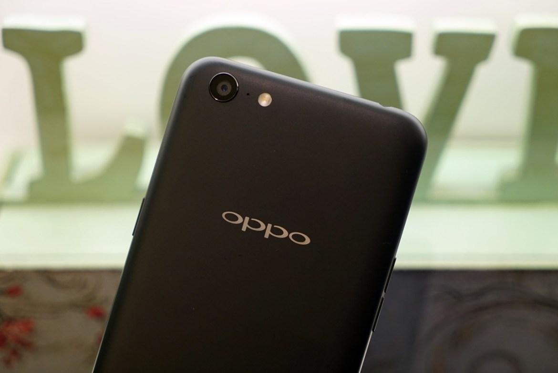 OPPO A71