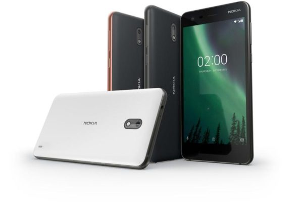 Nokia 2 in kenya