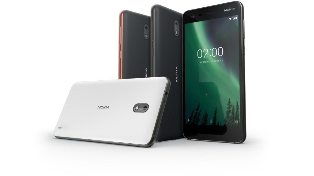 Nokia 2 in kenya