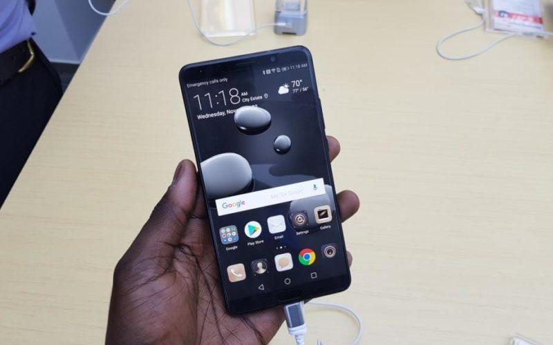 Huawei mate 10 in kenya