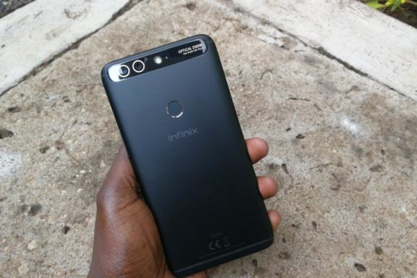 Infinix Zero 5 Pro Specifications and price in kenya