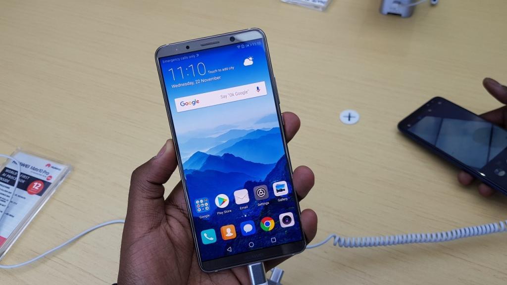 Huawei mate 10 pro in kenya