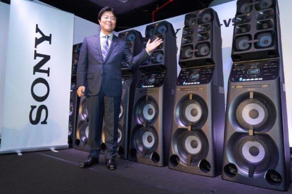 Taro Kimura, MD Sony MEA