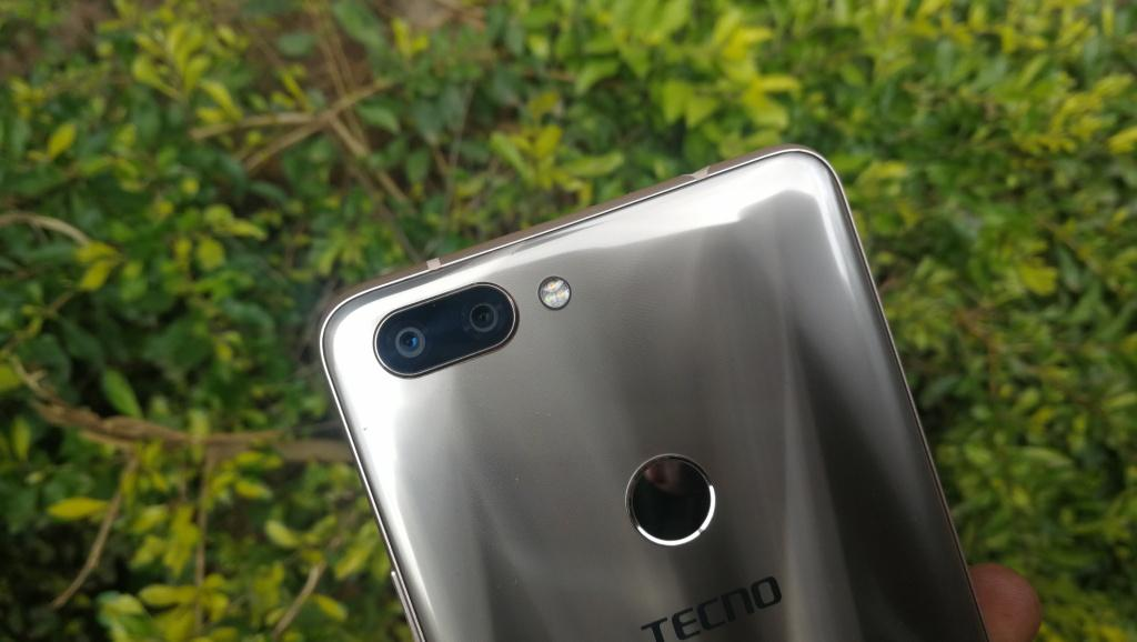 Review: My One Week Experience With the Tecno Phantom 8