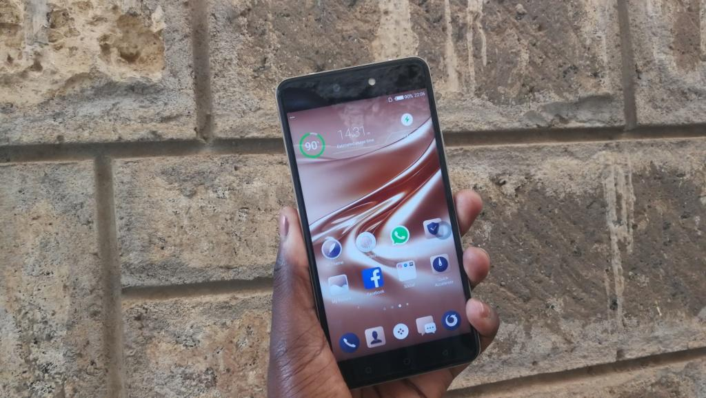Phantom 8 kenya