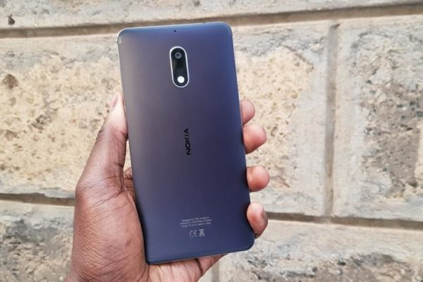 Nokia 6 in kenya