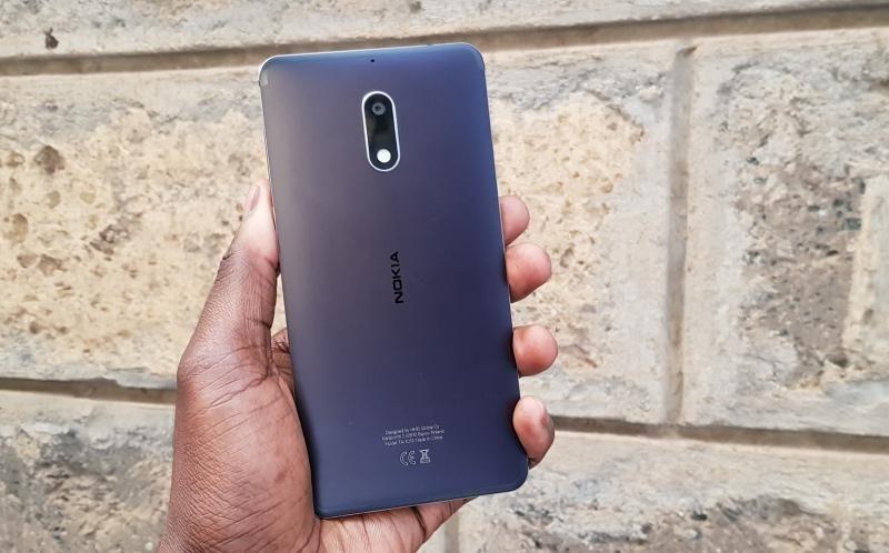 Nokia 6 in kenya