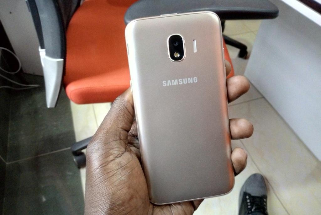 Samsung Galaxy Grand prime pro 2018