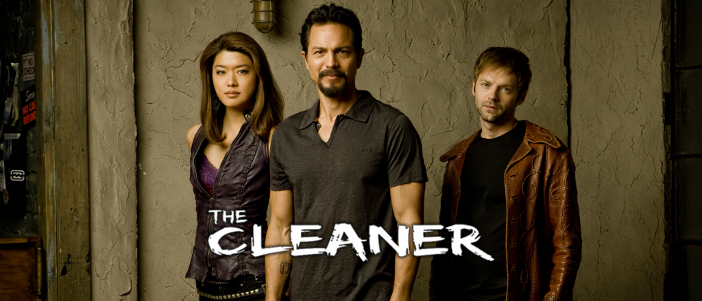 cleaner season 1