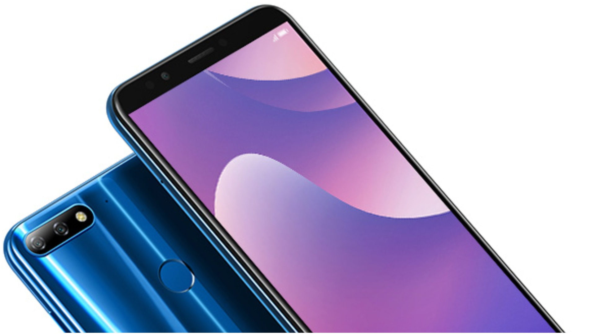 Huawei Quietly Unveils the Y7 Prime 2018 Smartphone With an