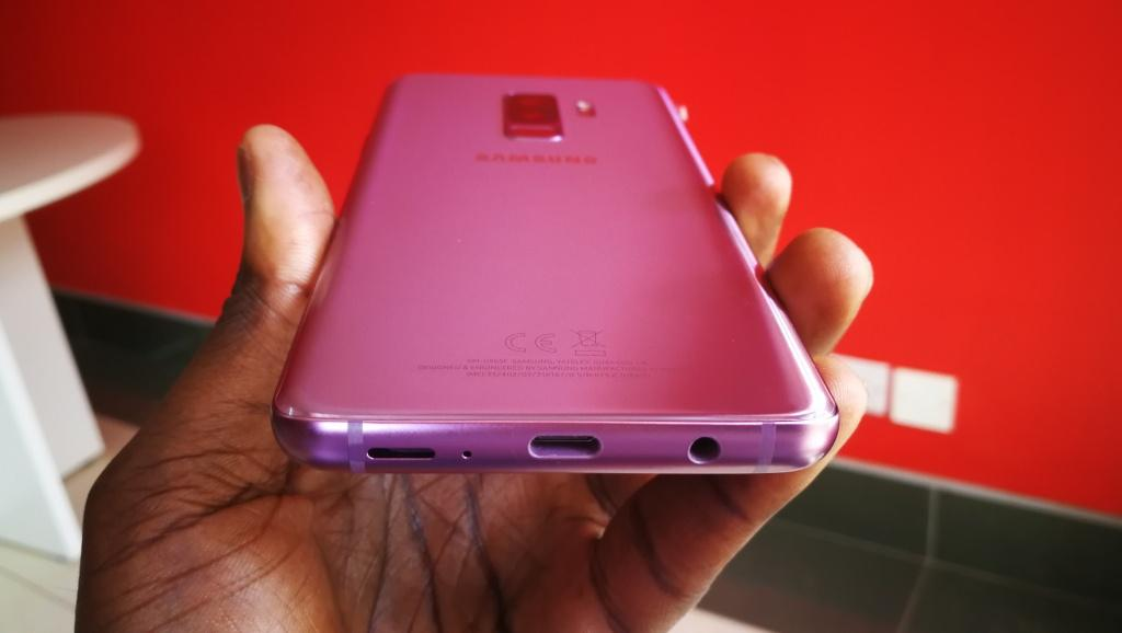 Samsung galaxy s9+ price in kenya