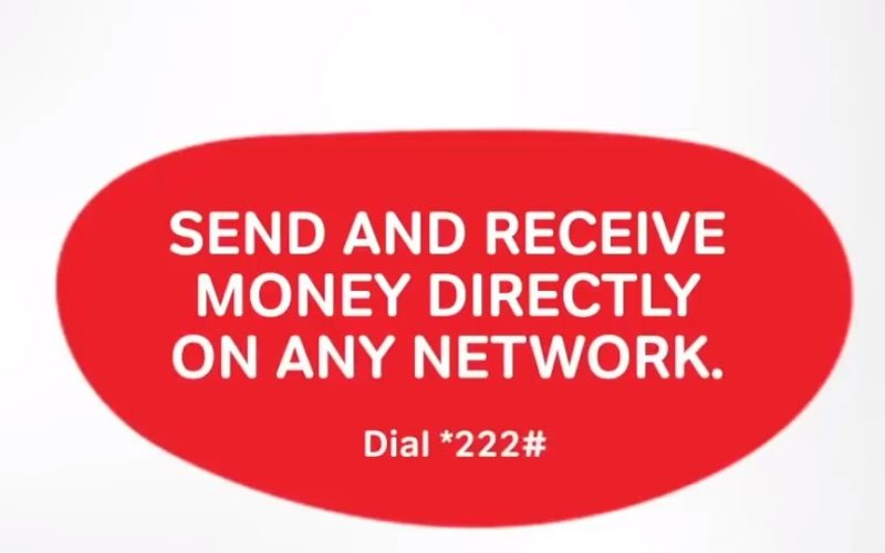 Airtel to Mpesa