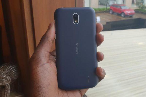 Nokia 1 in Kenya